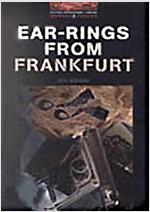 [중고] Ear-rings from Frankfurt (Paperback)