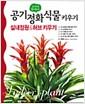 [중고] 실내 오염 빨아 들이는 공기정화식물 키우기
