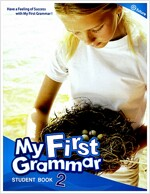 My First Grammar 2 : Student Book (Paperback)