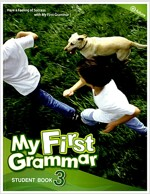 My First Grammar 3 : Student Book (Paperback)