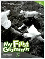 My First Grammar 3 : Workbook (Paperback)