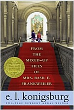 From the Mixed-Up Files of Mrs. Basil E. Frankweiler (Paperback)