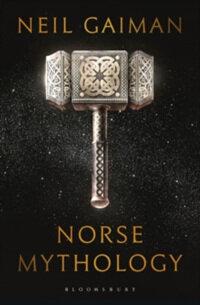 Norse Mythology (Paperback)