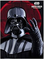 [Hot Toys] 로그원 다스베이더 MMS388 1/6th scale Darth Vader Collectible Figure