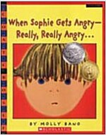 When Sophie Gets Angry-Really, Really Angry (Paperback)