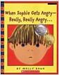 [중고] When Sophie Gets Angry-Really, Really Angry (Paperback)