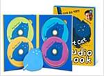 [CD] Big Fat Cat Audiobook CD 4장 (빅팻캣 오디오북)
