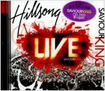 [중고] Hillsong Live 2007 : Saviour King