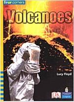 Volcanoes (Paperback)