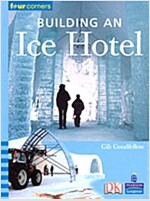 Building An Ice Hotel (Paperback)