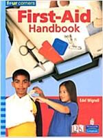 First-Aid Handbook (Paperback)