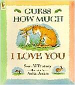 [중고] Guess How Much I Love You (Paperback)