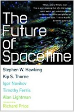 Future of Spacetime (Paperback)