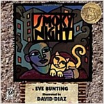 Smoky Night (Paperback)