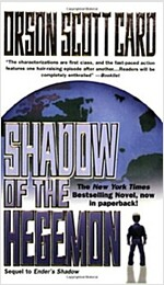Shadow of the Hegemon (Mass Market Paperback)