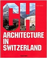 Architecture in Switzerland (Hardcover)
