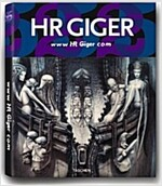 WWW HR Giger Com (Hardcover, 25, Anniversary)