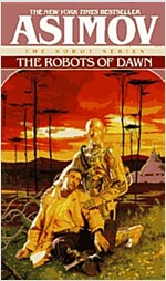 The Robots of Dawn (Mass Market Paperback, Bantam)