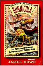 The Amazing Odorous Adventures of Stinky Dog (Paperback)