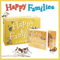 Happy Families 20종 Package [사은품 20종 CD]