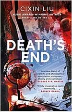 Death's End (Paperback)