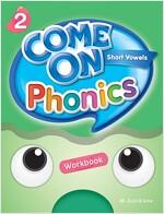 Come on Phonics Workbook 2