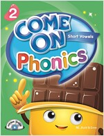 Come on Phonics Student Book 2