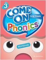 Come on Phonics Workbook 3