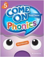 Come on Phonics Workbook 5