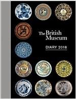 British Museum Pocket Diary 2018 (Diary)