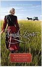 [중고] An Amish Love: Three Amish Novellas (Mass Market Paperback)