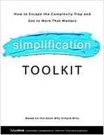 Why Simple Wins Toolkit (Paperback)