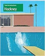 Tate Introductions: David Hockney (Paperback)