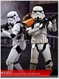 [Hot Toys] 로그원 스톰트루퍼 2종 MMS394 1/6th scale Stormtroopers