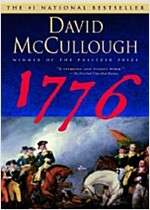 [중고] 1776 (Paperback)