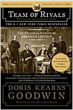[중고] Team of Rivals: The Political Genius of Abraham Lincoln (Paperback)