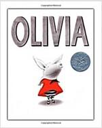 Olivia (Hardcover)