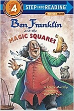 Ben Franklin and the Magic Squares (Paperback)