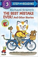 The Best Mistake Ever!: And Other Stories (Paperback)