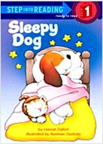 Sleepy Dog (Paperback)