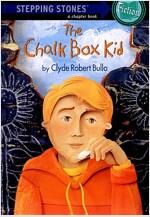 The Chalk Box Kid (Paperback, 10, Anniversary)