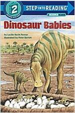Dinosaur Babies (Paperback)
