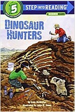 Dinosaur Hunters (Paperback)