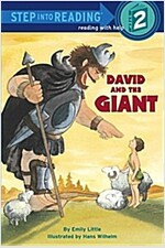 David and the Giant (Paperback)