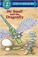 Sir Small and the Dragonfly (Paperback)