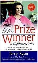 [중고] The Prize Winner of Defiance, Ohio (Paperback)
