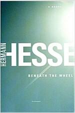 Beneath the Wheel (Paperback)