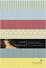 The Complete Novels (Paperback, Deckle Edge)