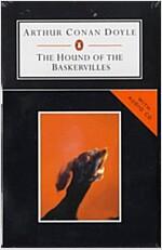 [중고] The Hound of the Baskervilles (Audio CD 1장 포함) (paperback)
