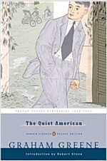 The Quiet American (Paperback, Deckle Edge)